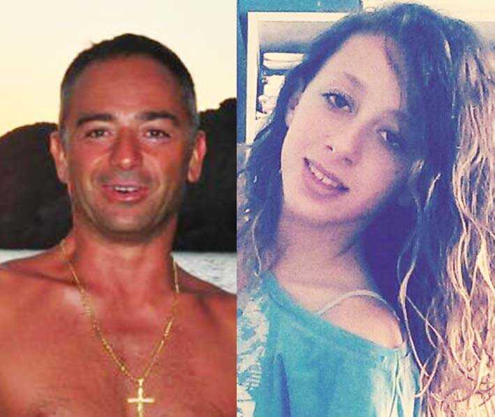 Cade un ultraleggero a Rieti. Muoiono padre e figlia