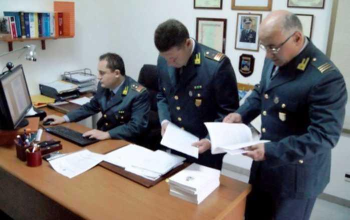 Evasione fiscale per 26 milioni di euro a Vibo Valentia