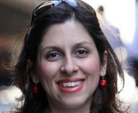 Nazanin Zaghari-Ratcliffe la giornalista accusata di rovesciare il regime islamico