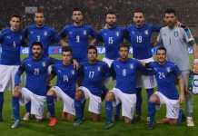 Italia Belgio, si debutta stasera alle 21