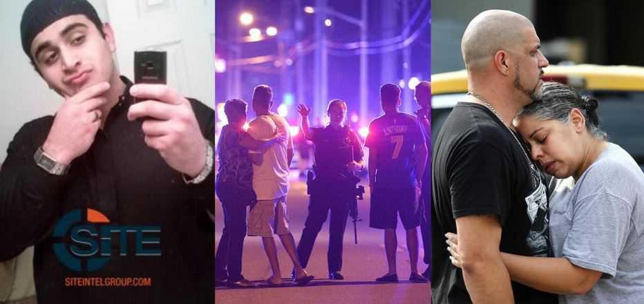 Orlando, in Florida mattanza di Omar Mateen al Pulse