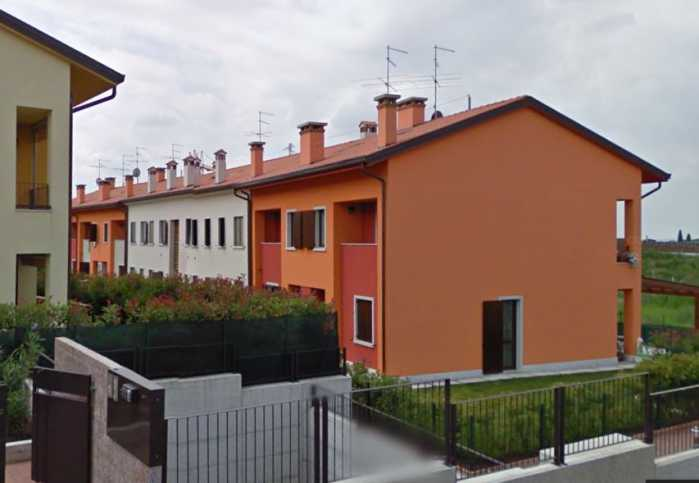 Brutale omicidio a Pastrengo Verona. Uccisa Alessandra Maffezzoli