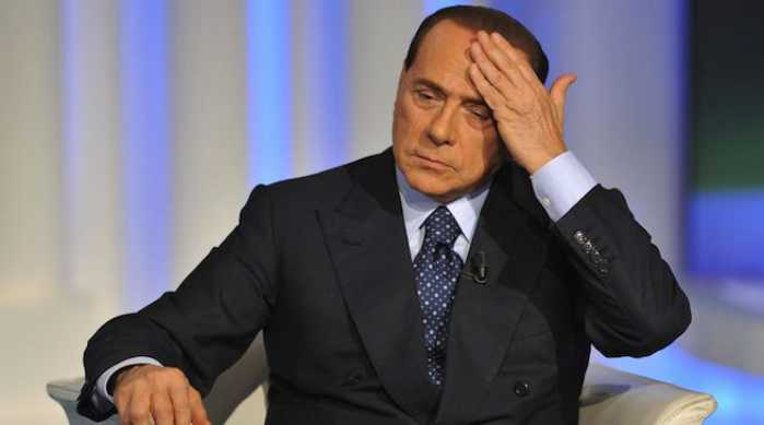 Silvio Berlusconi ha rischiato la vita. Sara operato al cuore