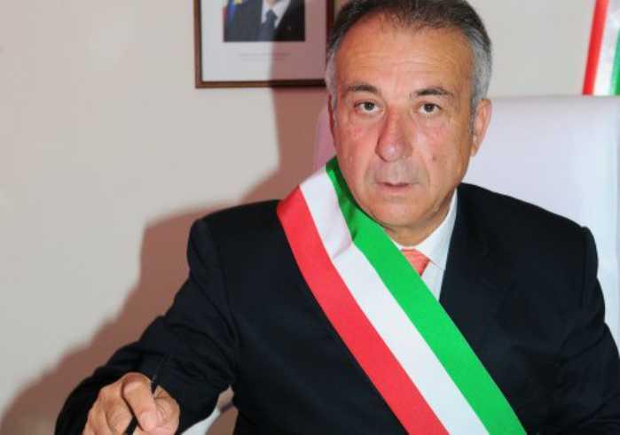 intimidazione a sindaco Botricello Tommaso Laporta