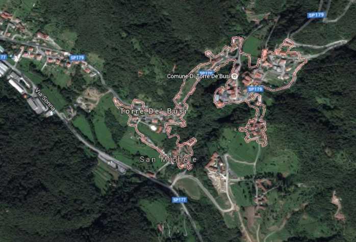 Omicidio a Torre de' Busi (Lecco)