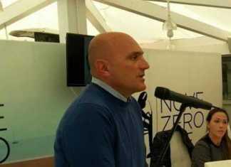 Ugo Pugliese nuovo sindaco di Crotone