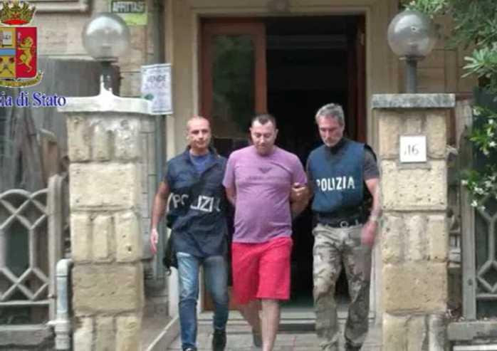 Sgominate due bande albanesi dalla Polizia