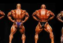 Doping arrestato body builder di Sibari