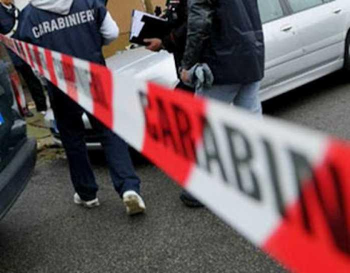 Omicidio Todaro, arrestato il cognato Davide Sestito
