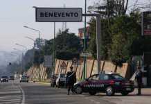 Carabinieri di Benevento