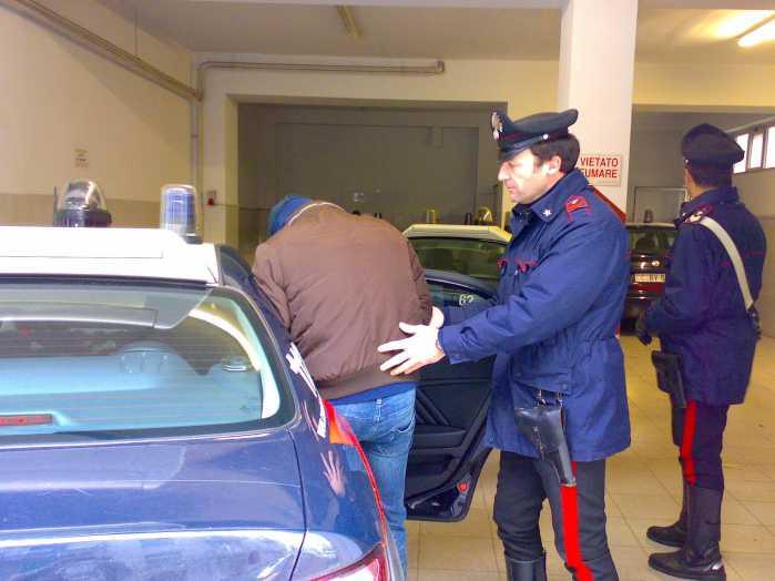 Catturato latitante romeno della tratta di prostitute minorile