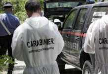 carabinieri scientifica