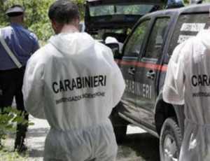 Belmonte Calabro, fabbrica di calze in fiamme. Trovato cadavere Francesco Cervino