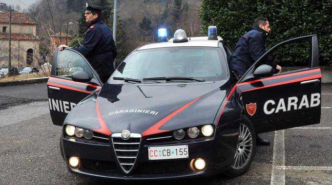 Sangue a Platì, gambizzati due fratelli incensurati