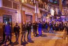 Duplice omicidio a Napoli