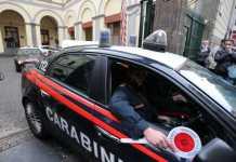 Lamezia Terme. Intimidazioni a scopo estorsivo, arrestato 20enne