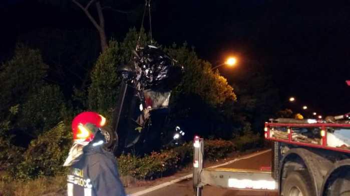 Scontro auto-scooter, morti due giovani a Santa Severa