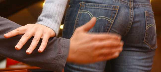 Palpeggia studentessa Unical, 40enne in carcere per violenza sessuale