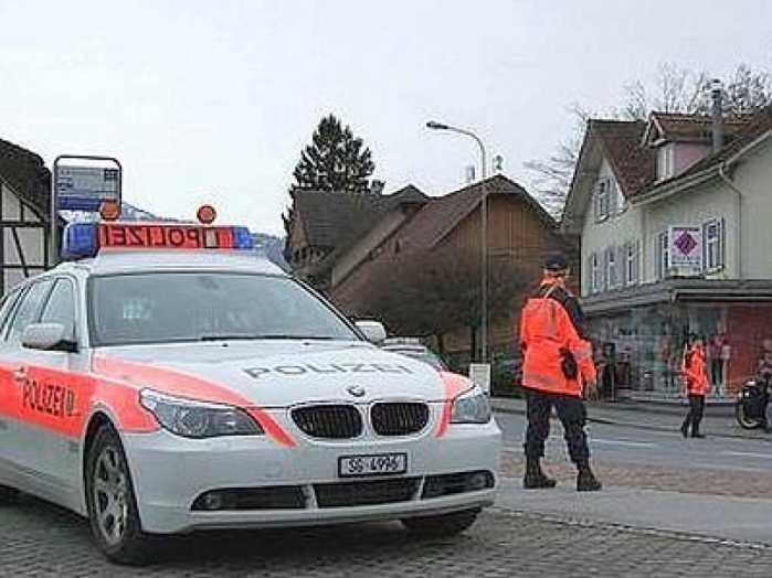 'Ndrangheta, estradato dalla Svizzera boss Antonio Nucera