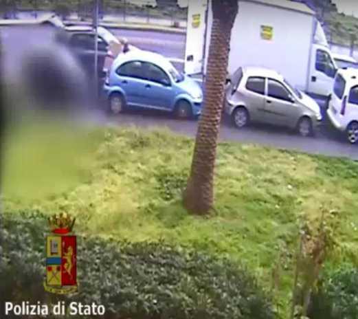 Rapine a ditta tabacchi, sgominata banda a Catania