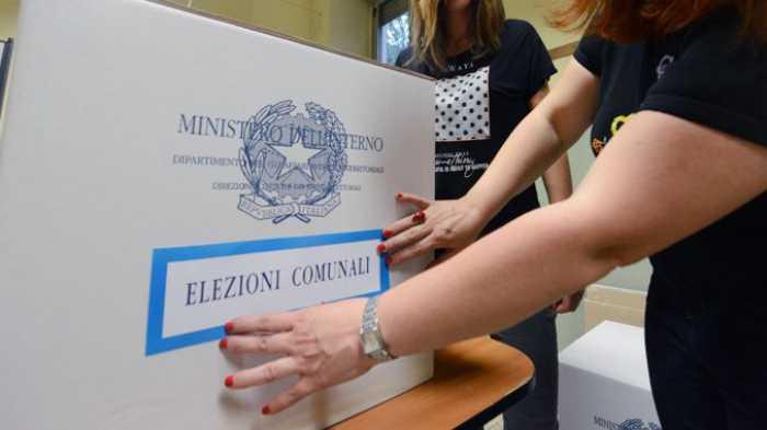 Elezioni comunali, 13 milioni alle urne. Si vota in 1.342 comuni