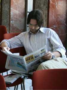 Si è suicidato il giornalista di Calabria Ora, Alessandro Bozzo