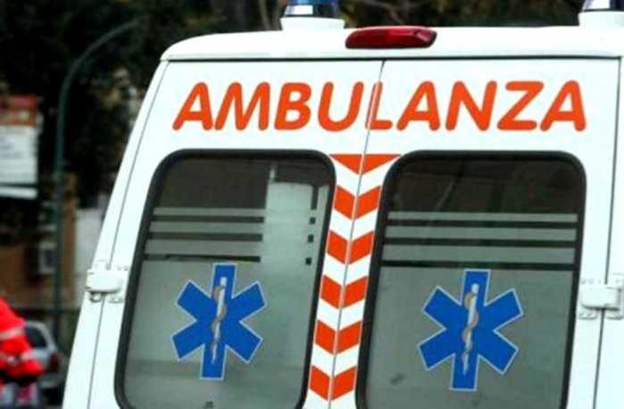 incidente villapiana morta Lucrezia Brunacci
