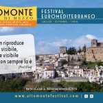 Via al Festival di Altomonte col Bosone di Sgarbi