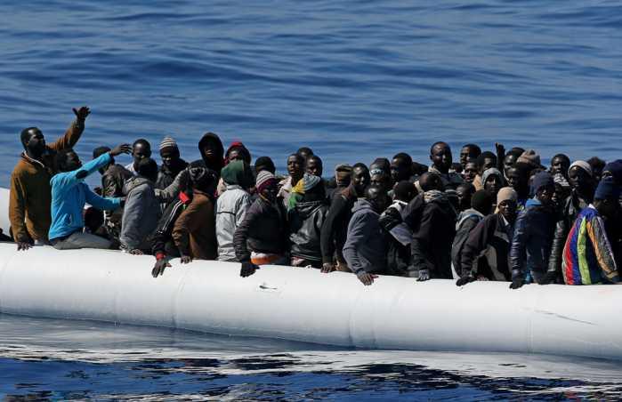 Traffico di migranti, la Dda di Palermo dispone 38 fermi