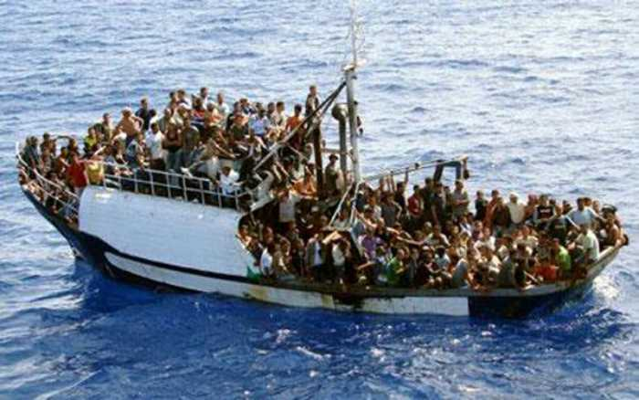 Sbarchi, 942 migranti in Calabria