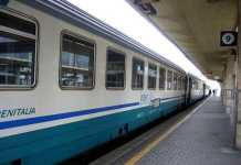 Dramma a Fuscaldo, adolescente muore investita da treno
