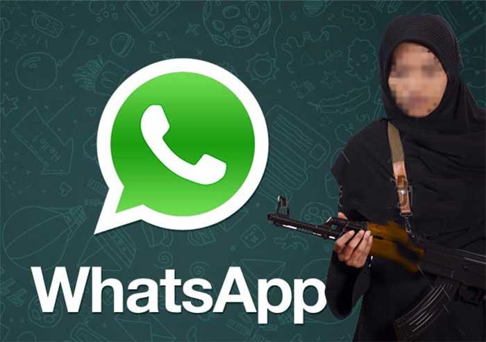 Traditi da WhatsApp. Arrestati 2 marocchini per terrorismo