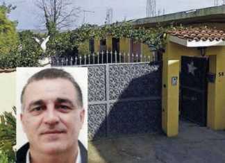 Apre la porta e viene freddato. Ucciso Antonio Scarfone