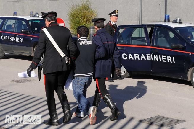 Rapina a San Pietro a Maida, arrestati i presunti autori