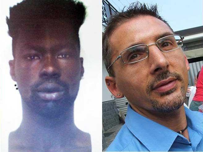 Delitto Claudio Silvestri a Jerago con Orago, confessa l'omicida ivoriano