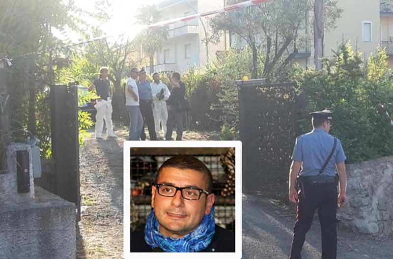 Lamezia Terme choc, ucciso l'avvocato Francesco Pagliuso