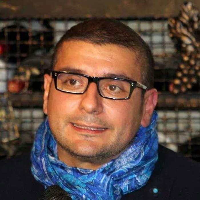L'avvocato Francesco Pagliuso ucciso in un agguato a Lamezia Terme
