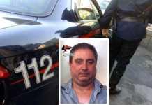 Giuseppe Tripodi, arrestato per l'omicidio di Pizzichem