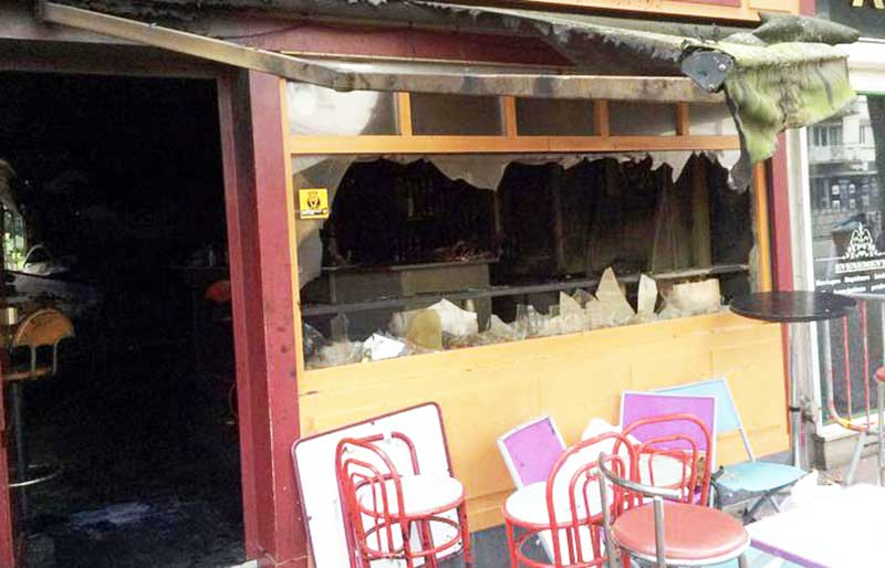 Francia, incendio in un bar di Rouen causa 13 vittime. Accidentale