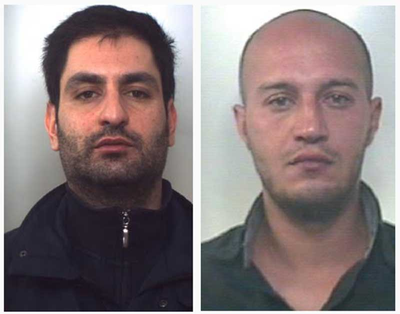 Due tentati omicidi a Lamezia Terme, arrestati i presunti autori