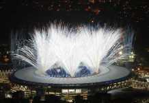 Rio de Janeiro, al via le Olimpiadi