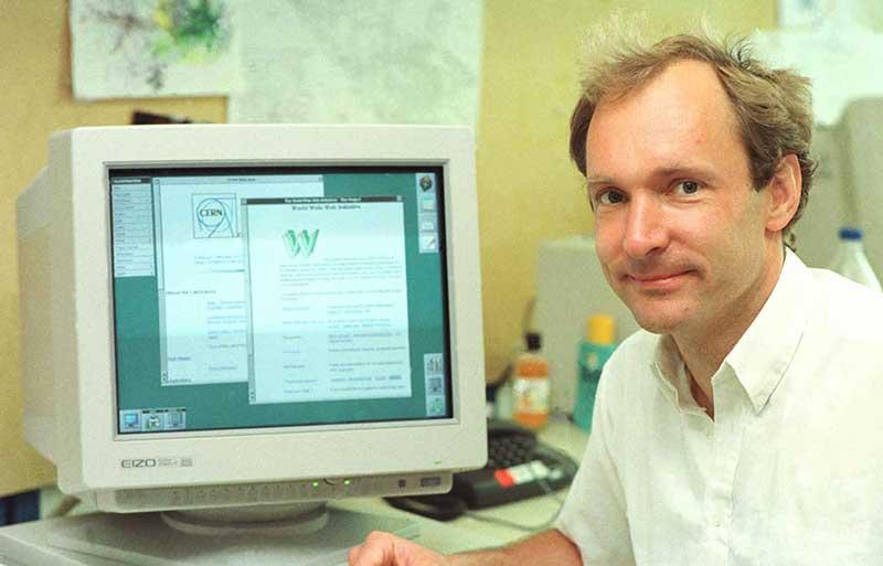 Il primo sito al mondo 25 anni fa. Lo realizzò il Cern di Ginevra