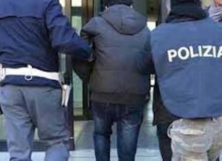 Ndrangheta in Piemonte, estradato dalla Svizzera Francesco Nucera