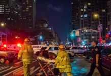 Attentato a Manhattan