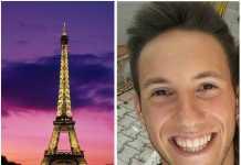 Giallo sulla morte a Parigi dello studente Erasmus Ciro Ciocca