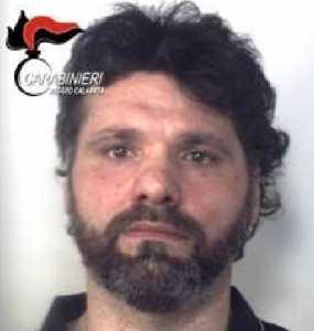 Armi,  munizioni e ricettazione, nuovo arresto per Ernesto Fazzalari