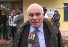 Il sindaco Mario Occhiuto nomina Eugenio Madeo al decoro urbano