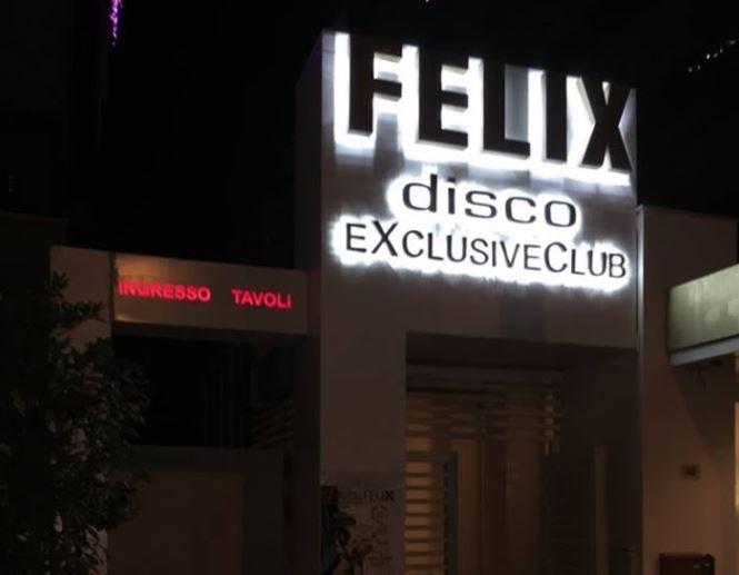 Latina, ucciso in discoteca