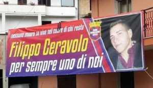 Omicidio Filippo Ceravolo