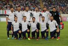 L'Italia di Ventura perde l'amichevole con la Francia: 1-3